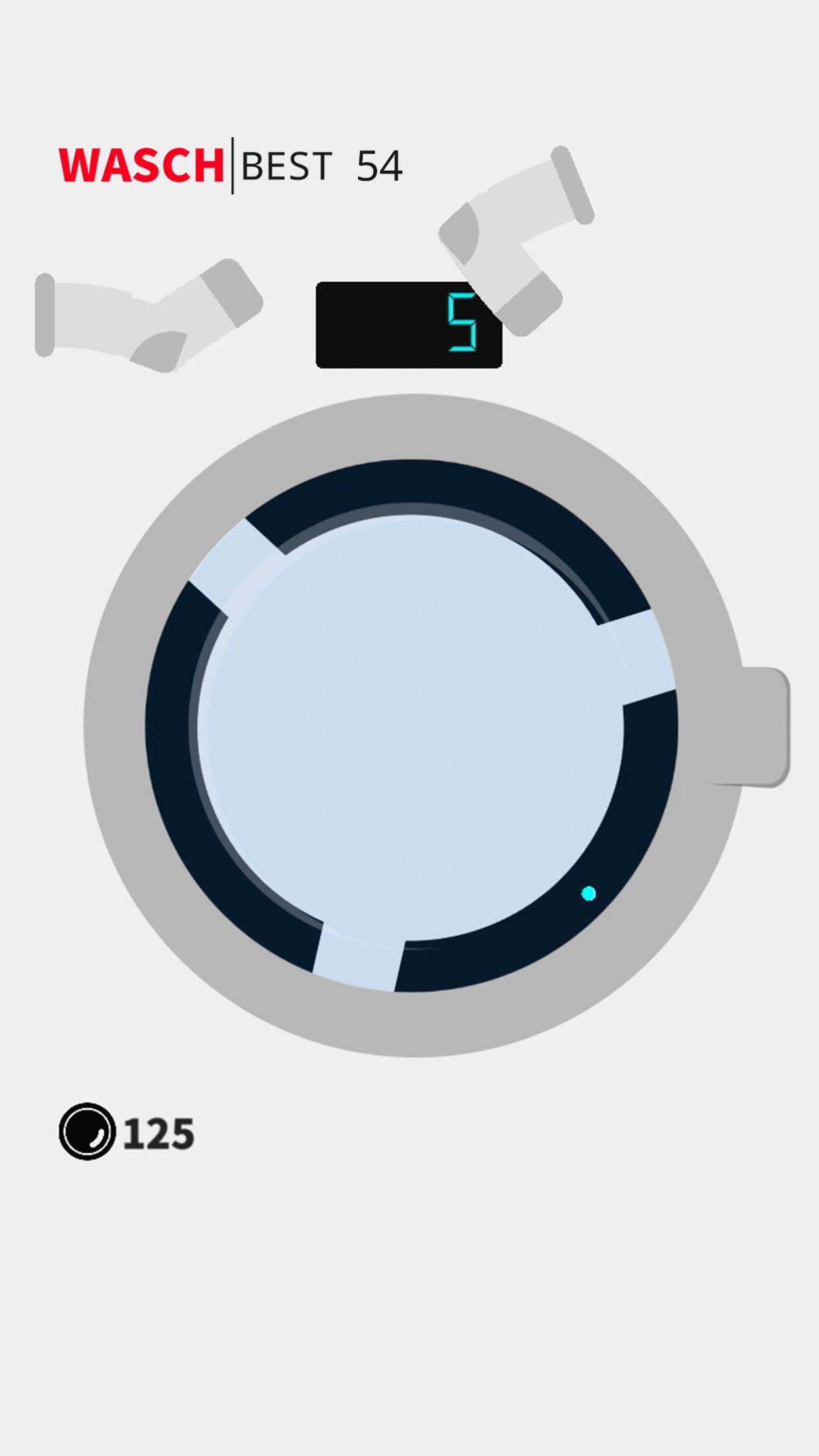 LostSock-iPhonescreenshot2