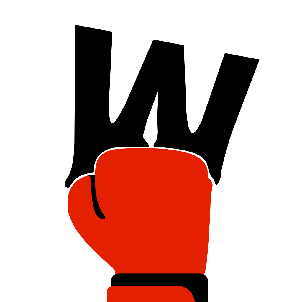 WORD BOXING Icon